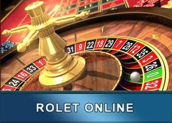 Rolet Online